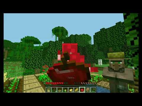 MineShot I [1] Survival na snapshotach! Genialny pocztek serii!