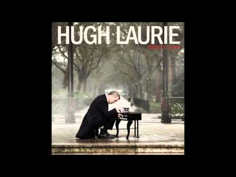 Tekst piosenki Hugh Laurie - The St. Louis Blues po polsku