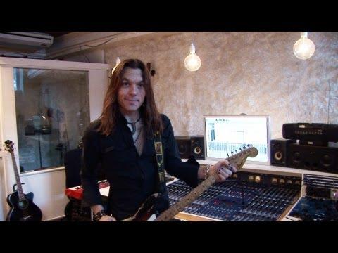 Søren Andersen: Medley Studios Copenhagen