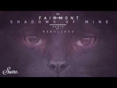 Fairmont - Trivial (Original Mix) [Suara]