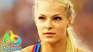 Top 10 hottest female athletes at the Rio Olympics 2016!The Rio Olympics 2016 have been running for several days, and while the men's sports are exciting and everything, we all know a lot of people consider staring at the women to be an integral part of the Olympics. Especially because it's Summer, unless you have a thing for Winter coats.Anyways, let's add to the Rio 2016 coverage on this channel by counting down the top 10 hottest female athletes at the Rio Olympics 2016. Of course, opinions will vary, and this is not an objective list by any means. This video was supposed to be a list of 20, but it's surprisingly hard to find good pictures of a lot of the athletes, plus a ton of sites are lying and claim that certain women are competing at Rio 2016, when they're actually not.List of the top 10 hottest female athletes at the Rio 2016 Olympics:10. Aly Raisman, 21, from USA, competing in gymnastics9. Morgan Mitchell, 21, from Australia, competing in athletics8. Dafne Schippers, 24, from Netherlands, competing in athletics7. Kassidy Cook, 21, from USA, competing in diving6. Ingrid De Oliviera, 20, from Brazil, competing in diving5. Alex Morgan, 27, from USA, competing in soccer4. Zsuzsanna Jakabos, 27, from Hungary, competing in swimming3. Hanna-Maria Seppala, 31, from Finland, competing in swimming2. Michelle Jenneke, 23, from Australia, competing in hurdles1. Darya Klishina, 25, from Russia, competing in long jumpWho do you think should have been on the list? Comment down below.I may end up making another top 10 hottest female athletes video, or taking this one and adding onto it to make a list of 20 or more, if I can end up finding more photos.Update:A ton of people hate the athletes in this list, so I made another video with 20 more female athletes. Check it out here:https://www.youtube.com/watch?v=jisLPNRFlKIIf you're new to the channel, I do daily recap videos that go over everything happening at the Rio 2016 Olympics, including results, highlights, world recor