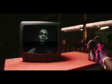 Burna Boy - Dangote [Official Music Video]