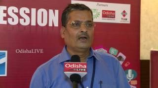 Prof. Upendra Padhi, Director, IMS - National Media Conclave 2017 - Interview