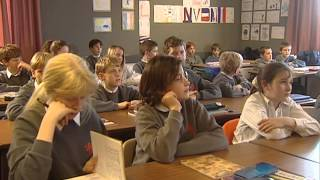 Window on Britain   School