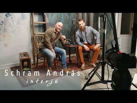 Schram András interjú