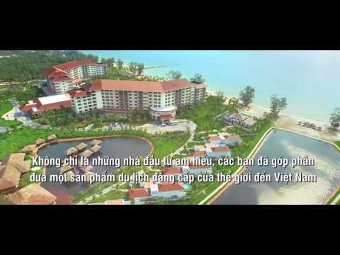 Vinpearl Resort & Villas – Tong ket 12 thang