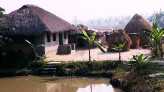 Video Village Huts, Canning, West Bengal download in MP3, 3GP, MP4, WEBM, AVI, FLV January 2017