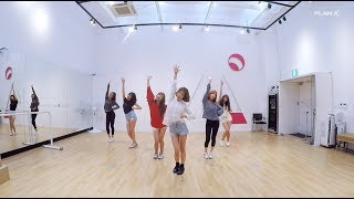 Video Apink 'FIVE'' 안무 연습 영상 (Choreography Practice Video) MP3, 3GP, MP4, WEBM, AVI, FLV September 2017