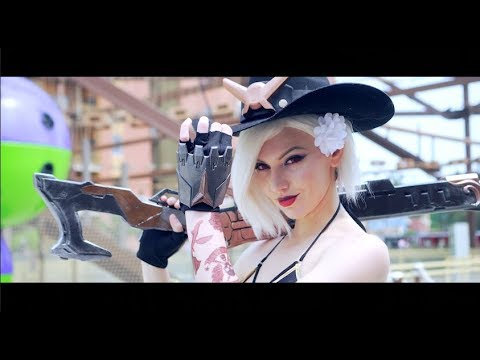 Colossal Con 2019 Cosplay Music Video