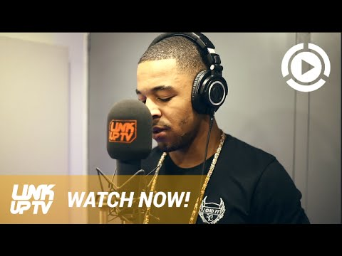 Skinz – Behind Barz (Take 2) [@SkinzOfficial] | Link Up TV