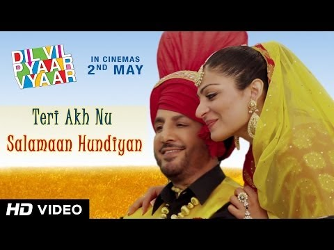 gurdas maan - Subscribe to sagahits for all updates : http://goo.gl/aFFNeC ✿ Like us on Facebook : http://www.facebook.com/sagahits http://www.facebook.com/dilvilpyaarvy...
