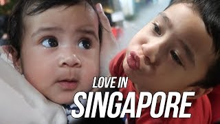 Download Video FIX RAFATHAR SUDAH SIAP JADI KAKA!!!!! MP3 3GP MP4