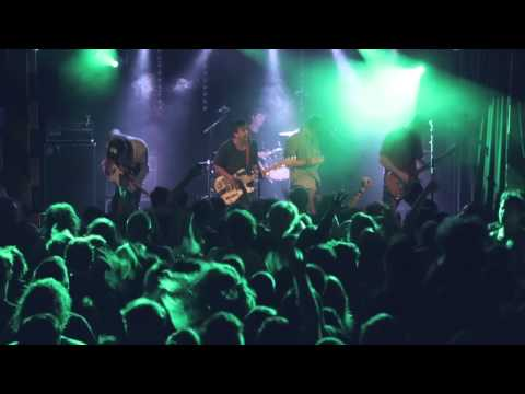 FIDLAR - Awkward (Live Video @ Oxford Art Factory)