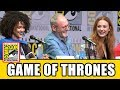 GAME OF THRONES Comic Con 2017 Panel - News, Season 7 n Highlights