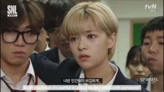 Nonton [Eng Sub] SNL-Korea TWICE - 3 minute girlfriend Film Subtitle Indonesia Streaming Movie Download