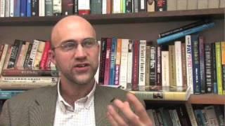 Dr. Andrew Murphy - Religion In American Politics