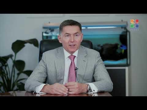 Реконструкция Казанского Молочного Комбината - этап первый