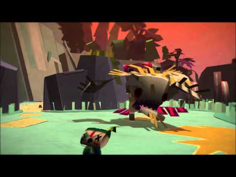 0 New Tearaway Sogport location trailer carries a tune