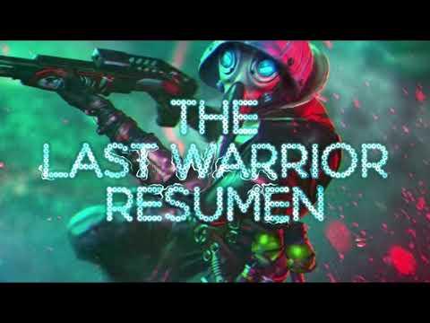 THE LAST WARRIOR / torneo individual (500💎)