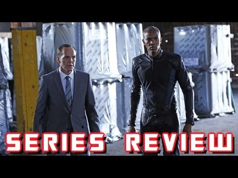 "Marvel's Agents Of S.H.I.E.L.D. S01E10 ""The Bridge"" Review"
