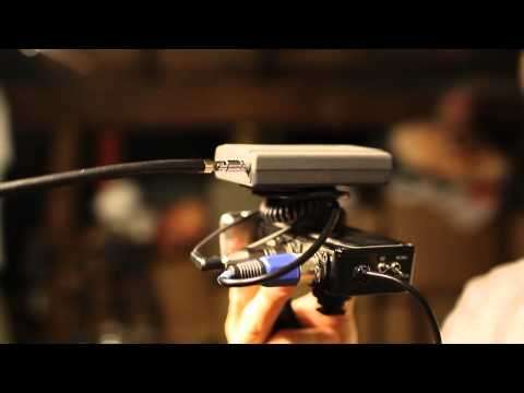 Canon 7d Disabling AGC using an mp3 player. – DSLR Film NOOB