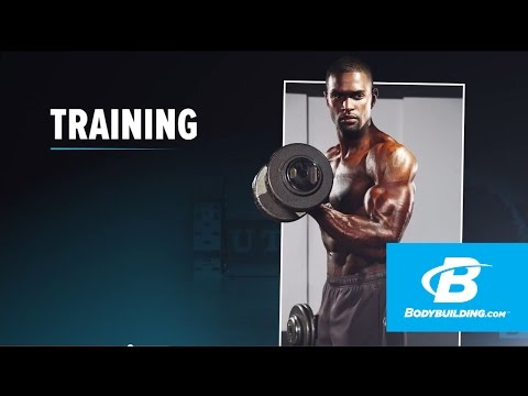 Rodney Razor's Training, Diet, and Nutrition Program – Bodybuilding.com