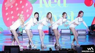 170724 레드벨벳 (Red Velvet) '빨간 맛 (Red Flavor)' 4K 직캠 @울산 섬머 페스티벌 특집 쇼! 음악중심 4K Fancam by -wA-www.smilewa.com
