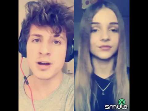 We Don't Talk Anymore - Charlie Puth & MAYA Pop (Karaoke Duet) | Sing! Karaoke By Smule
