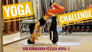 Yoga Challenge! 🤸🏻♂️