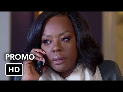 """How to Get Away with Murder 5x13 Promo """"Where Are Your Parents?"""" HD Season 5 Episode 13 Promo"""