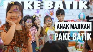 Video ANAK MAJIKAN PAKE BATIK KE ACARA ULTAH ANAK  HONGKONG || ANAK MAJIKAN MP3, 3GP, MP4, WEBM, AVI, FLV Juli 2019