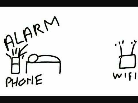 Video of Alarm Clock Free