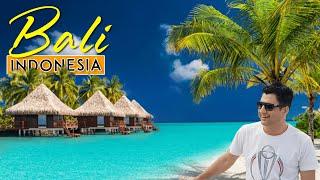 Bali Indonesia Travel VLOG (Kuta Beach)