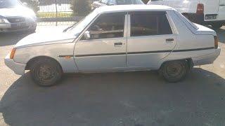 видео авто ЗАЗ 110307 в кредит