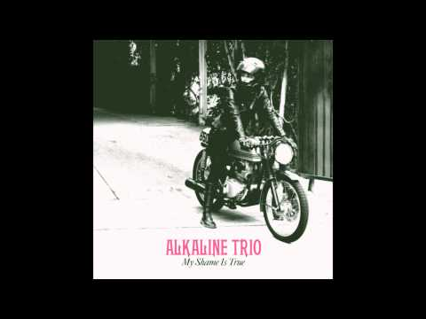 "Alkaline Trio - ""Until Death Do Us Part"" (Full Album Stream)"
