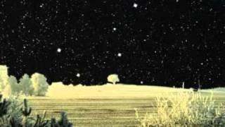 Video Na polích usedá sníh