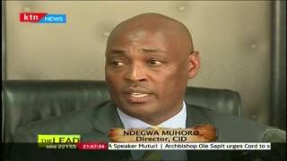 The Lead 23rd May 2016: KTN News Investigative Team Trail