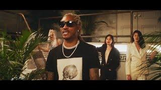 Future ft. Gucci Mane - Wipe Ya Nose (Remix)