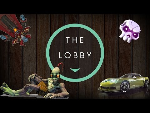 tasty - This week on The Lobby, we've got Beta access to The Crew, fire up the latest in the series for Oddworld: New 'n' Tasty, and act like fools on a DDR pad with Crypt of the Necrodancer! All this...