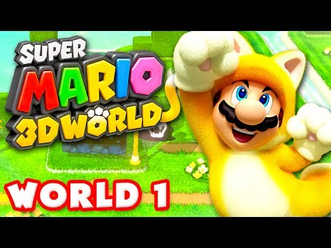 super mario world wii u