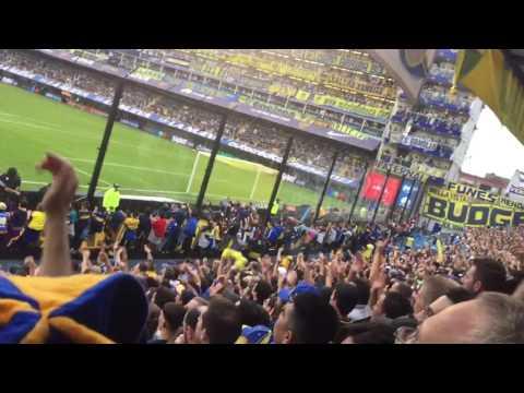 Boca ya salió campeón! - BOCA CAMPEÓN vs Union - Torneo primera división 2016/17 - La 12 - Boca Juniors