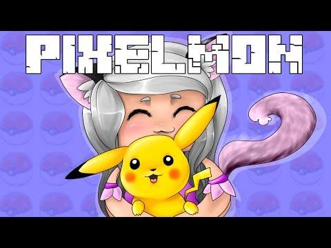 Minecraft - Pixelmon 11 \