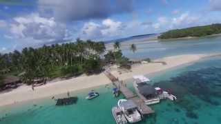 My Family Vacation! video from my Dji Phantom 3 professional Kml Tata.