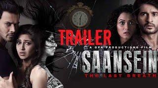 Nonton Saansein Official Trailer     Rajneesh Duggal   Sonarika Bhadoria   Hiten Tejwani Film Subtitle Indonesia Streaming Movie Download