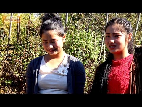 Ntxhais Hmoob Muang Khoun XiengKhouang Pt.2 (видео)