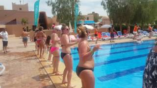 Video Salsa à la piscine du Madina Marrakech Avril 2017 MP3, 3GP, MP4, WEBM, AVI, FLV Agustus 2017
