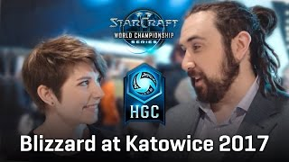 Blizzard at Katowice 2017 – Day 2 Highlights, Blizzard Entertainment, World of Warcraft