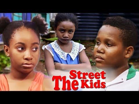 The Street Kids Part 2 - Adaeze Onuigbo Latest Nigeria Nollywood Movies.