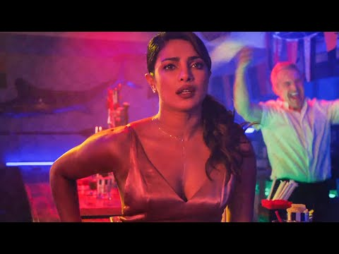 Don't You Want to Dance Scene - ISN'T IT ROMANTIC (2019) Movie Clip