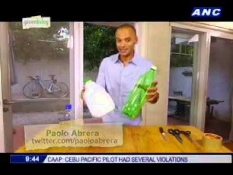 ANC Green Living: June 25, 2013